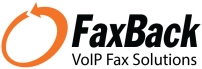 FaxBack VoIP and FoIP Fax Server Solutions